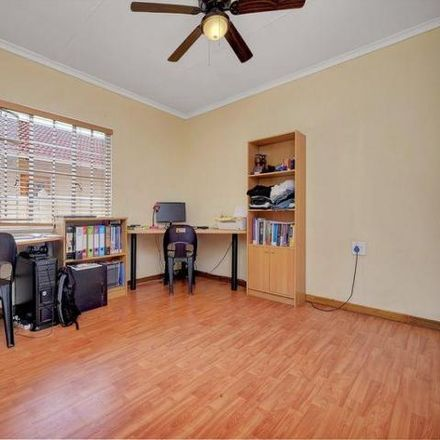 Rent this 4 bed house on Aub Street in Crystal Park, Gauteng