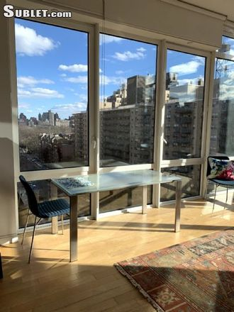 Rent this 1 bed apartment on Columbus Avenue in 775 Frederick Douglass Houses, New York