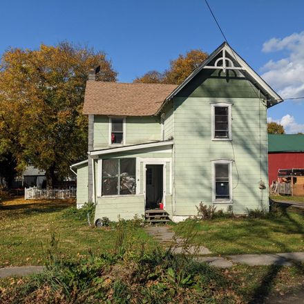 Rent this 4 bed house on 23 Watson Street in Unadilla, NY 13849