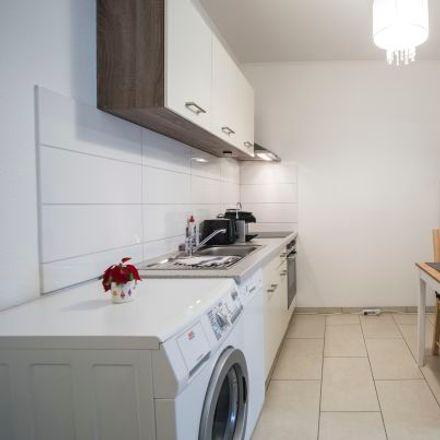 Rent this 2 bed apartment on Werstener Dorfstraße 228 in 40591 Dusseldorf, Germany