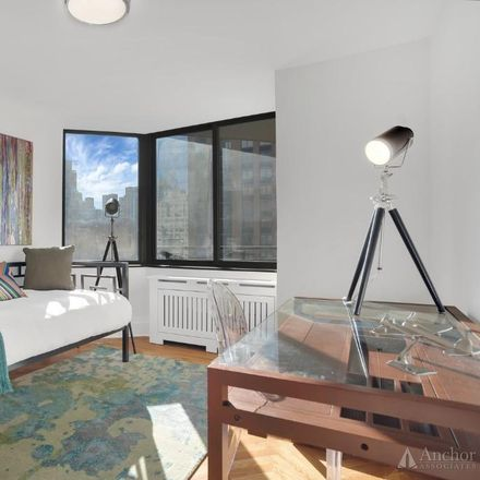 Rent this 2 bed condo on Sugar Factory in 1991 Broadway, New York