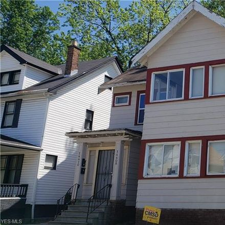 Rent this 7 bed duplex on 14410 Northfield Avenue in East Cleveland, OH 44112