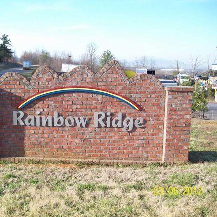 Rent this 0 bed house on 401 Rainbow Ridge Ln in Troutville, VA