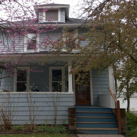 Rent this 2 bed house on 1125 Granger Avenue in Ann Arbor, MI 48104