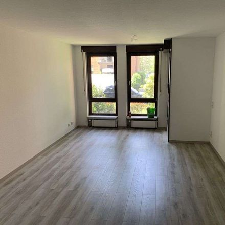 Rent this 2 bed apartment on Dusseldorf in Rath, NW