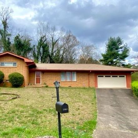 Rent this 2 bed house on 3901 Kemp Circle in Chattanooga, TN 37411