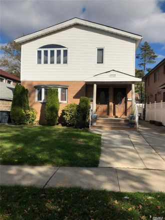 Rent this 3 bed house on 185th St in Fresh Meadows, NY
