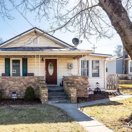 Rent this 3 bed house on 205 Penrose Street in Union Bridge, MD 21791