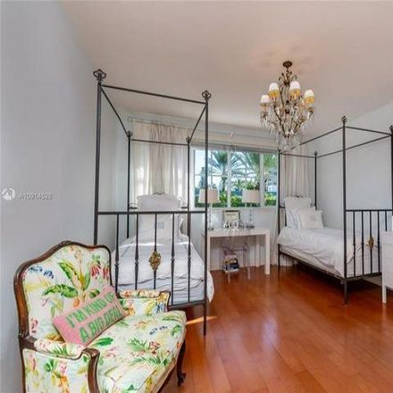 Rent this 6 bed house on 29 Grand Bay Estates Circle in Key Biscayne, FL 33149