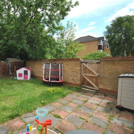Rent this 3 bed apartment on Chagny Close in North Hertfordshire SG6 4BY, United Kingdom