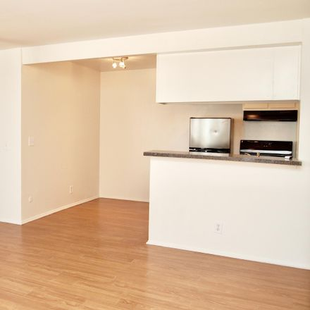 Rent this 1 bed apartment on 11659 Chandler Blvd in North Hollywood, CA 91601