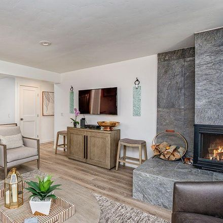 Rent this 2 bed condo on 1024 East Hopkins Avenue in Aspen, CO 81611
