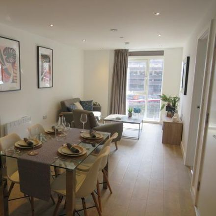 Rent this 3 bed apartment on McLaren Building in 46 The Priory Queensway, Attwood Green