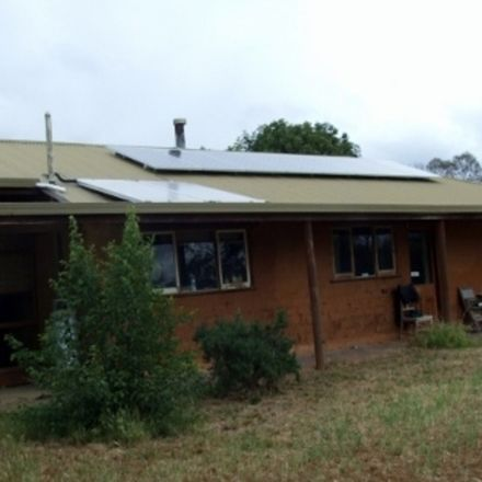 Rent this 2 bed apartment on Strathalbyn in SA, AU