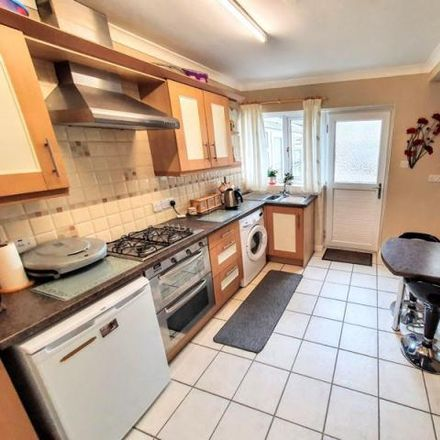 Rent this 3 bed house on Cross Lane in Wigton CA7 9DG, United Kingdom