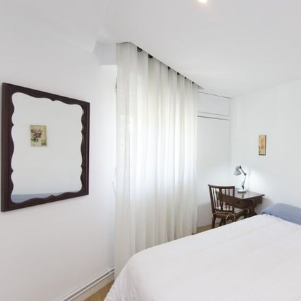 Rent this 3 bed apartment on Calle de Otero in 28001 Madrid, Spain