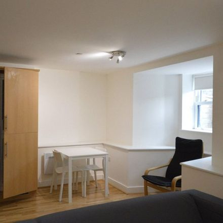 Rent this 1 bed apartment on Churchill Way in Cardiff, United Kingdom