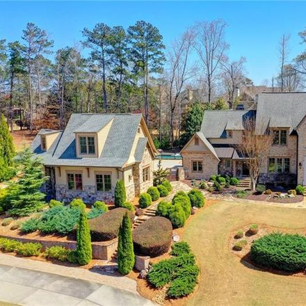 Rent this 7 bed house on 4843 Ipswich Glen in Suwanee, GA