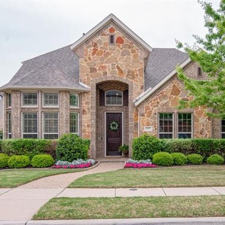 Rent this 5 bed house on 517 Rawhide Path in Keller, TX 76248