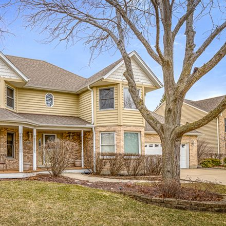 Rent this 4 bed house on Carlisle Street in Algonquin, IL 60102