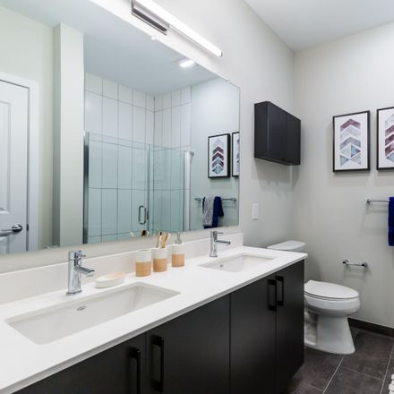 Rent this 1 bed apartment on 110 Hoboken Ave in Jersey City, NJ 07310