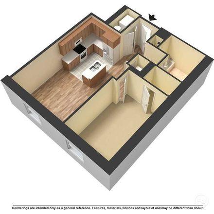 Rent this 1 bed apartment on 2 Maple Street in Helmetta, NJ 08828