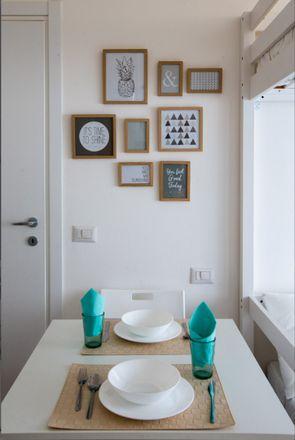 Rent this 1 bed apartment on Via dei Transiti in 21, 20127 Milano MI