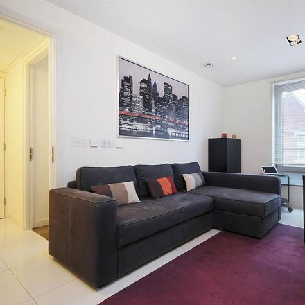 Rent this 1 bed apartment on Triton Street in London NW1 3DE, United Kingdom