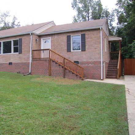 Rent this 3 bed house on 3828 Fairview Drive in Columbus, GA 31907