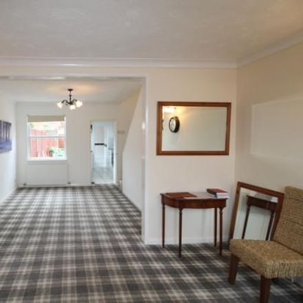 Rent this 2 bed house on Manton Road in East Northamptonshire NN10 0JT, United Kingdom