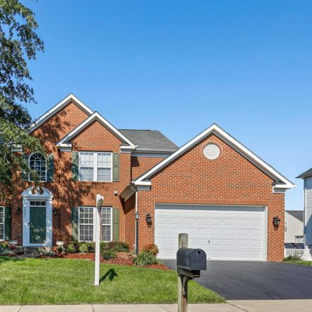 Rent this 4 bed house on 2701 Myrtlewood Dr in Dumfries, VA