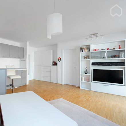 Rent this 1 bed apartment on Kolumbusstraße 5 in 81543 Munich, Germany