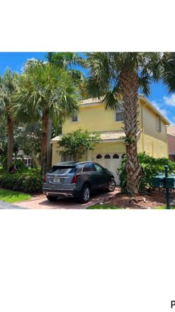 Rent this 3 bed house on 7356 Panache Way in Palm Beach County, FL 33433