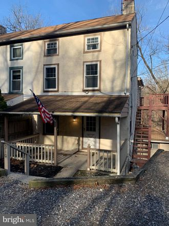 Rent this 3 bed townhouse on Balligomingo Road in West Conshohocken, PA 19428