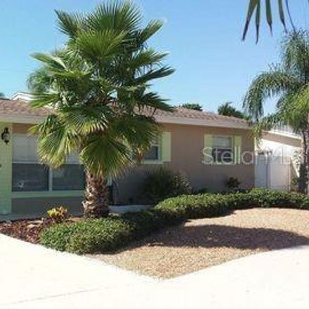 Rent this 3 bed house on 2510 East Vina del Mar Boulevard in St. Pete Beach, FL 33706