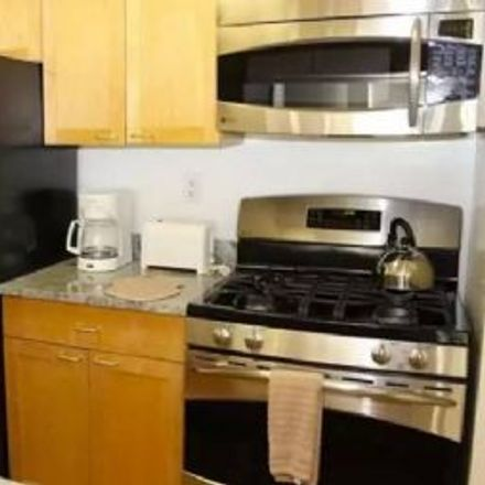 Rent this 1 bed apartment on Manhattan in New York, NY 10019