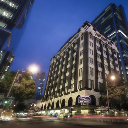 Rent this 1 bed apartment on 208/167 Albert Street