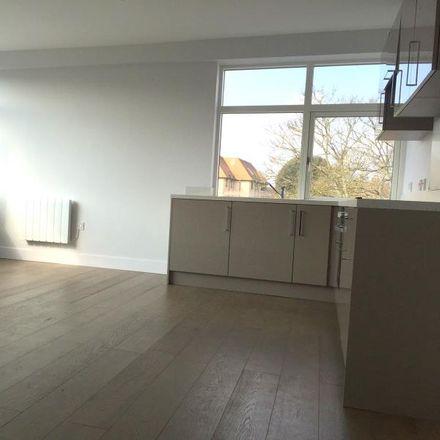 Rent this 1 bed apartment on 30 St Matthew's Street in Ipswich IP1 3EU, United Kingdom