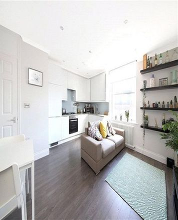 Rent this 1 bed apartment on Gould Terrace in Kingsland, London E8