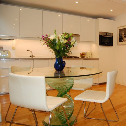 Rent this 1 bed apartment on 1 Rainville Rd in Hammersmith, London W6 9HA