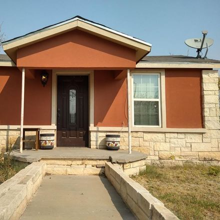 Rent this 2 bed house on W Ada St in Odessa, TX