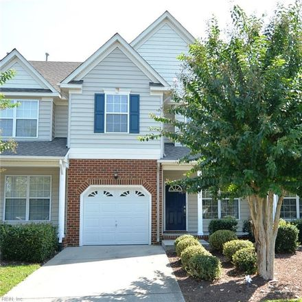 Rent this 3 bed townhouse on 822 Devereaux Drive in Virginia Beach, VA 23462