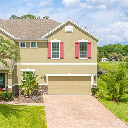 Rent this 5 bed house on 15242 Heron Hideaway Circle in Winter Garden, FL 34787