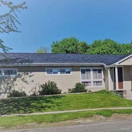 Rent this 4 bed apartment on Syracuse Smiles in 1125 Salt Springs Road, Syracuse