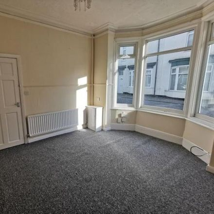 Rent this 2 bed house on Grove Street in Stockton-on-Tees TS18, United Kingdom