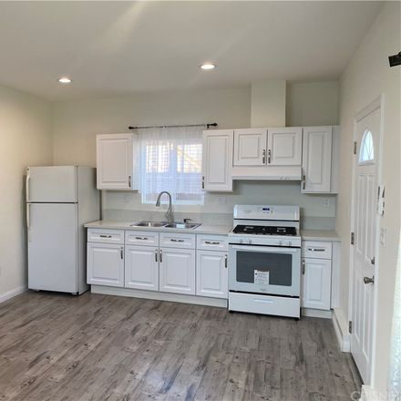 Rent this 1 bed apartment on Gladbeck Ave in Northridge, CA