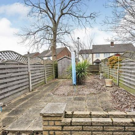 Rent this 3 bed house on Johnson Road in London BR2 9SN, United Kingdom