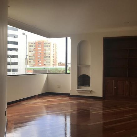 Rent this 3 bed apartment on La Marqueterie in Calle 97, Localidad Chapinero