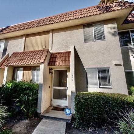Rent this 2 bed condo on 1679 Rue de Valle in San Marcos, CA 92078