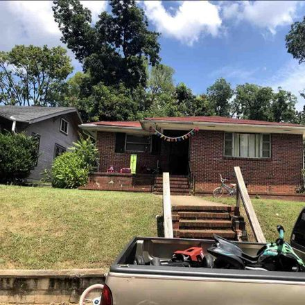 Rent this 3 bed house on 38th Ave N in Birmingham, AL